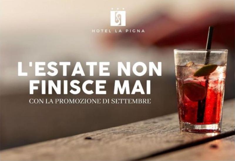 Hotel la pigna marina di pietrasanta versilia tre stelle - Bagno aurora marina di pietrasanta ...