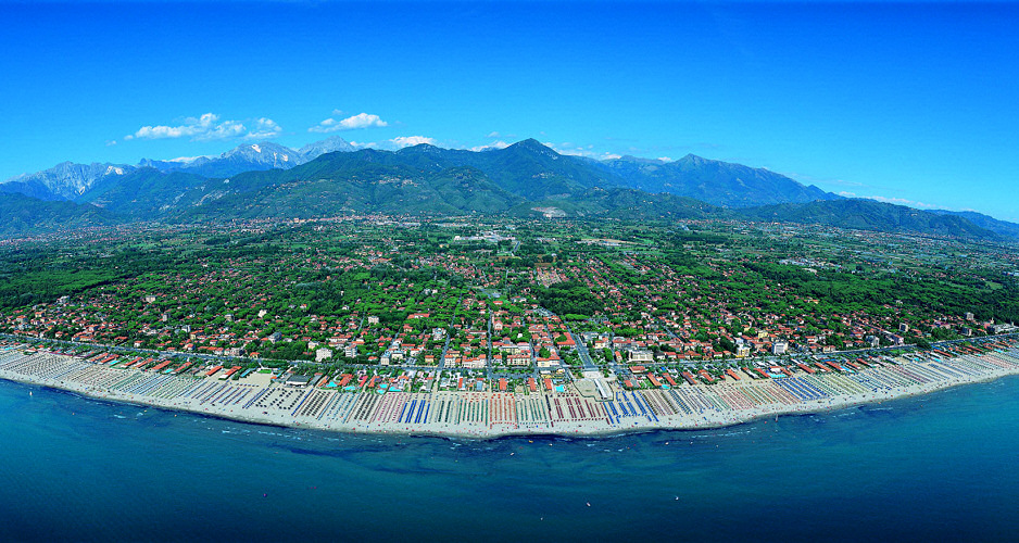 Beach Club Marina Di Pietrasanta